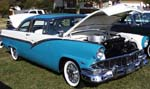 56 Ford Crown Victoria Coupe