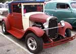 25 Chevy 3W Coupe