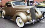 37 Packard 3W Coupe